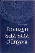 <b>İsaoğlu, Vaqif.</b> Tovuzun saz-söz dünyası: məqalələr / V. İsaoğlu.- Bakı: Şərq-Qərb, 2019.- 272 s.