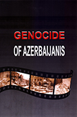 Genocide of Azerbaijanis: the genocide policy of Armenians against the Azerbaijanis and its suffering consequences materials / The Executive Power of the Sabail District, New Azerbaijan Party`s Sabail District Organization, Azerbaijan State Pedagogical University.- Baku: Azerbaijan Publishing House, 2018.- 174 p.- İngilis dilində.