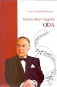 <b>Əsədullayeva, Kəmaləxanım.</b> Heydər Əliyev haqqında Oda: [xor və böyük simfonik orkestr üçün not] / K. Əsədullayeva.- Bakı: Renessans-A, 2019.- 68 s.