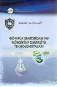 <b>Yadigarov, Təbriz.</b> Gömrük statistikası və müasir informasiya texnologiyaları: monoqrafiya / T. Yadigarov.- Bakı, 2020.- 520 s.