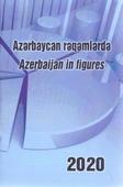 Azərbaycan rəqəmlərdə - 2020 / Azərbaycan Respublikasının Dövlət Statistika Komitəsi.- Bakı, 2020.- 198 s.- Azərbaycan və ingilis dillərində.