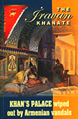 <b>Mustafa, Nazim.</b> The Iravan khanate: Khan