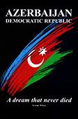 <b>Wilson, Graeme H.</b> Azerbaijan Democratic Republic: a dream that never died / G. H. Wilson.- Dubai: Media Prima, 2018.- 244 p.