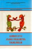 <b>Məmmədova, Məleykə.</b> Azərbaycan və Anadolu folklorunda təkərləmələr: monoqrafiya / M. Məmmədova; AMEA Folklor İnstitutu.- Bakı: Elm və təhsil, 2019.- 188 s.